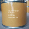 Solvent Red 146 High Heat Resistance For Plastic Resin With Nice Sun Fastness