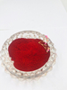 Red 8123 Dark Pink Powder Brilliant Light Fastness Mainly for Wax Coating Plastic