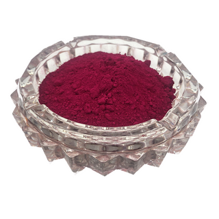Red Pigment Mainly Plastic Candle Industry Strong Tinting Strength with Great High Temperature Resistance for Nylon Dyeing