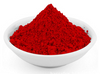 Pigment Red 266 Permanent Red P-F-7RK CAS 36968-27-1 For Paint Ink Rubber Plastic ABS Organic Pigment Powder