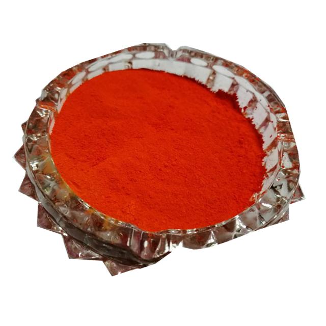 Orange Pigment Eco-friendly Pure Product Multiple Use TPU Special Colorant