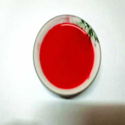 Seed Coating Colorants Pigment Dispersion Pigment Red RH For FS/SC