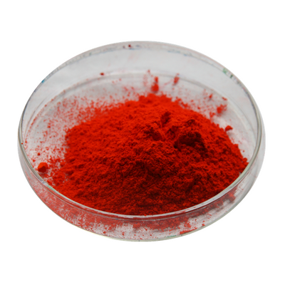 Pigment Orange 13 Grade 5 Benzene Resistance High Tinctorial Strength for Plastic Packing Box Coloring