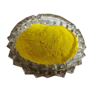 Yellow Pigment 63138 High Heat And Sun Resistance for Industrial Paint
