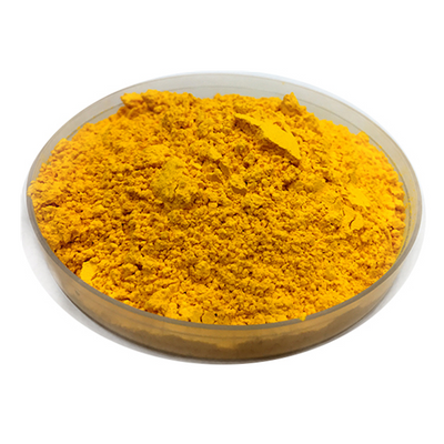 Solvent Yellow 160:1 100% Purity High Heat Resistance for Engineering Plastic Dyeing