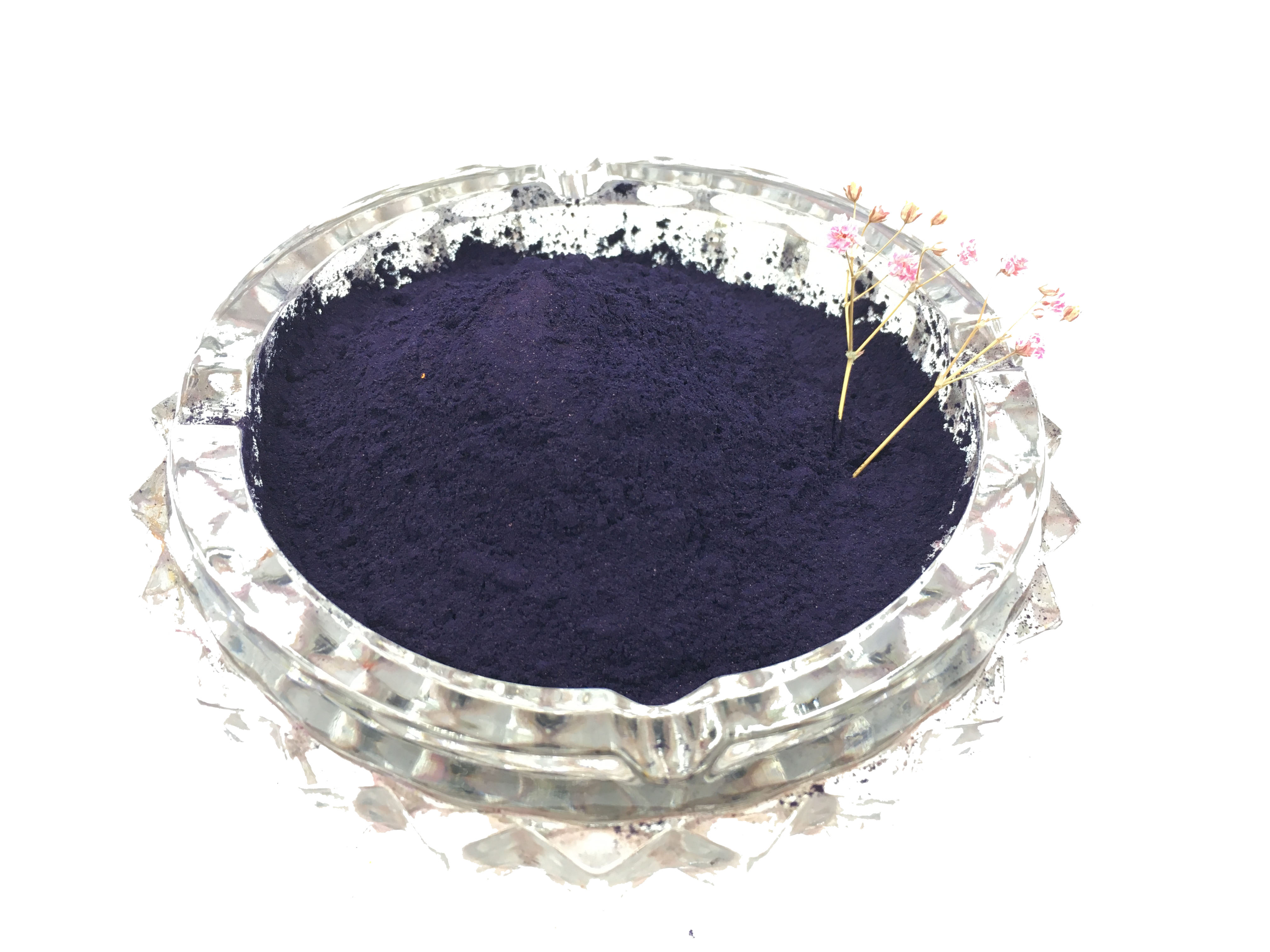 Blue Colorant 100% Purity High Heat Resistance High Sun Fastness for Nylon Dyeing