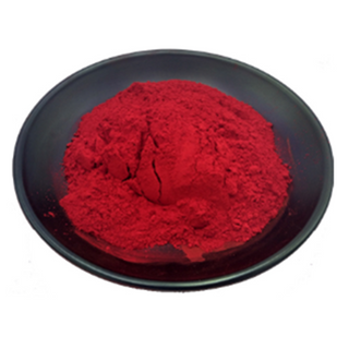 Red Pigment High Coloring Strength And Low Ash for Industrial Coating