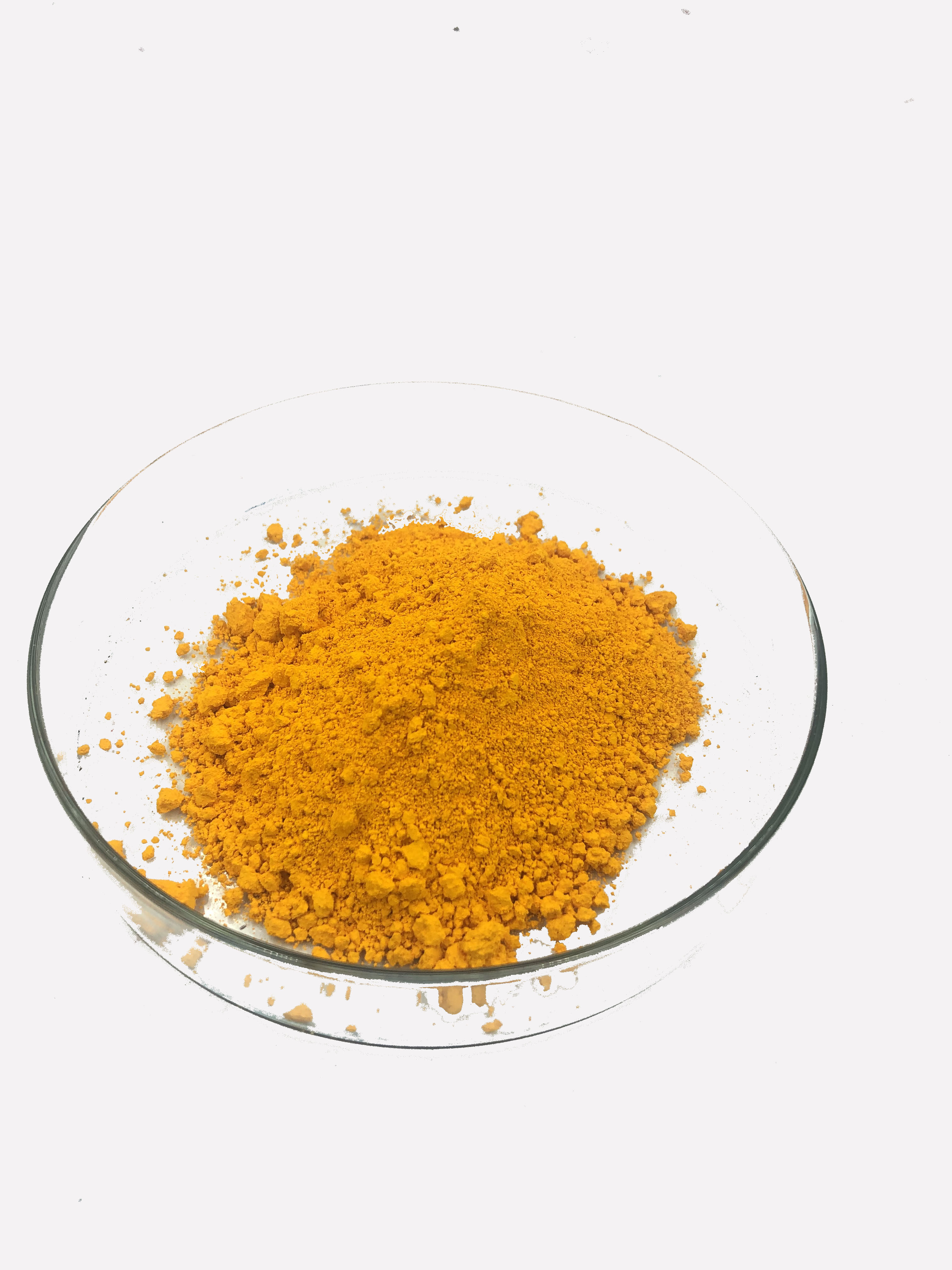 Yellow Pigment High Heat Resistance High HPLC Stable Supply for Industrial Coating