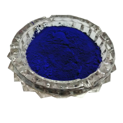 Pigment Blue 15:6 Excellent Light Fastness For Water Based And Solvent Based Coating And Ink And Plastic