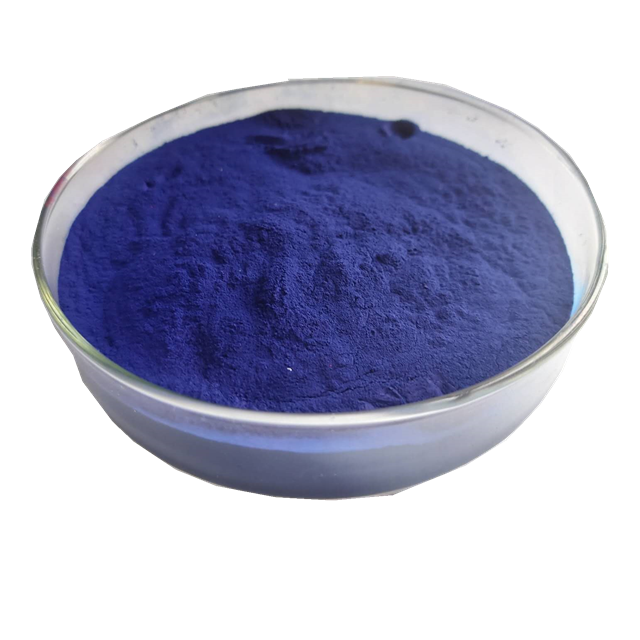Colorants for Pesticides AS Blue B2 For SP/SL