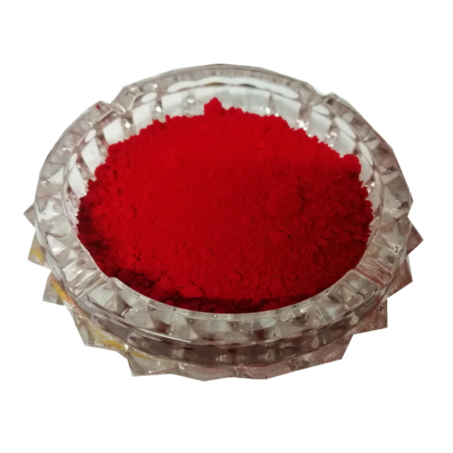 Red Colorant High Tinting Power And Excellent Light Fastness for TPU Dyeing
