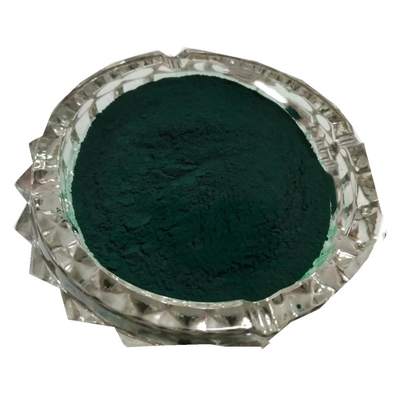 Green Pigment Excellent Light Fastness And Heat Resistance for Powder Coating