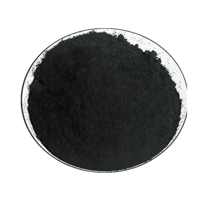 Black Colorant Stable Physical Property Boil-resistant High Blackness Low PAHs For TPU Dyeing