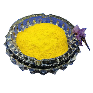 Pigment Yellow 214 High Performance High Heat Resistance for Plastic Coating And Ink