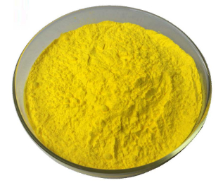 Yellow TPU Special Colorant Excellent Dispersion With High Sun Resistance And High Heat Resistance 100% Purity