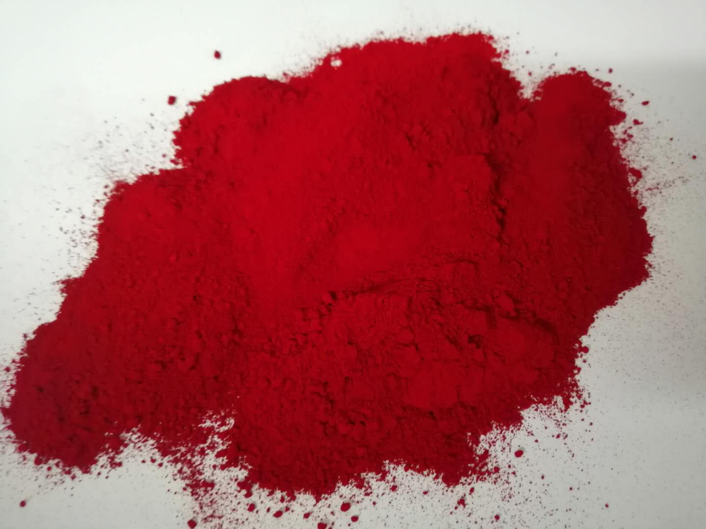 Pigment Red 57:1 Insoluble In Water High Heat Resistance Highly Recommend For Wax Coating, Plastic And Oil Based