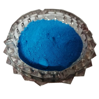 Fluorescent Pigment FLPQ59 Series Powder Type Transparent Fluorescent Colorant for Blow Moulding